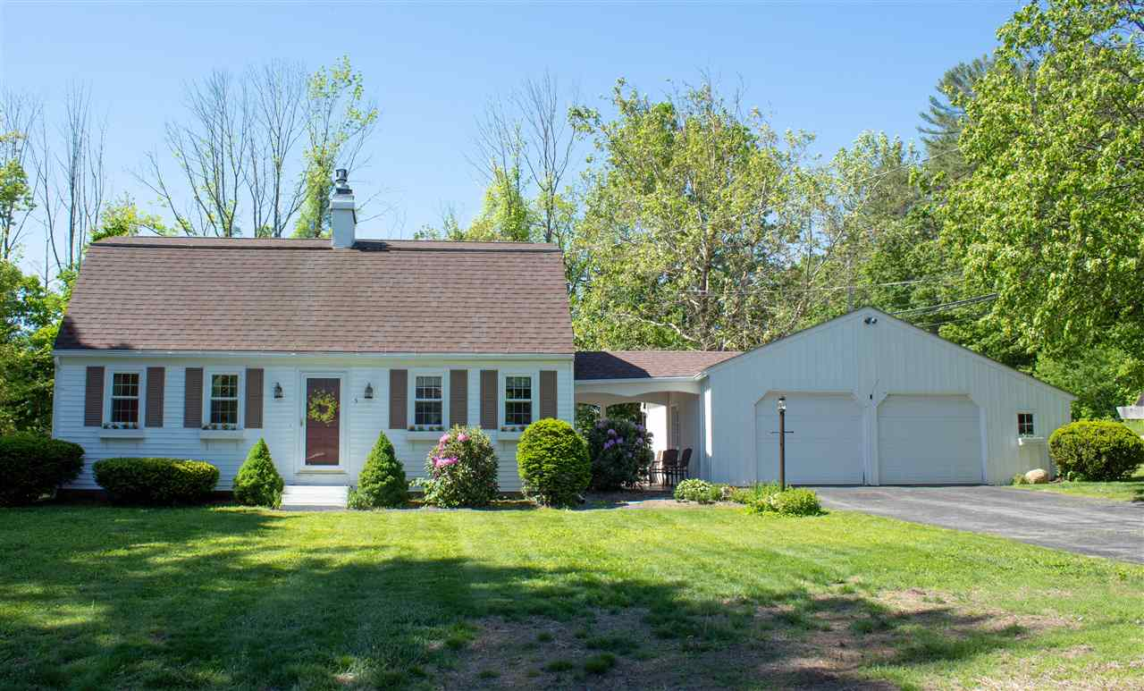 Photo of 5 Anthony Drive Laconia NH 03246