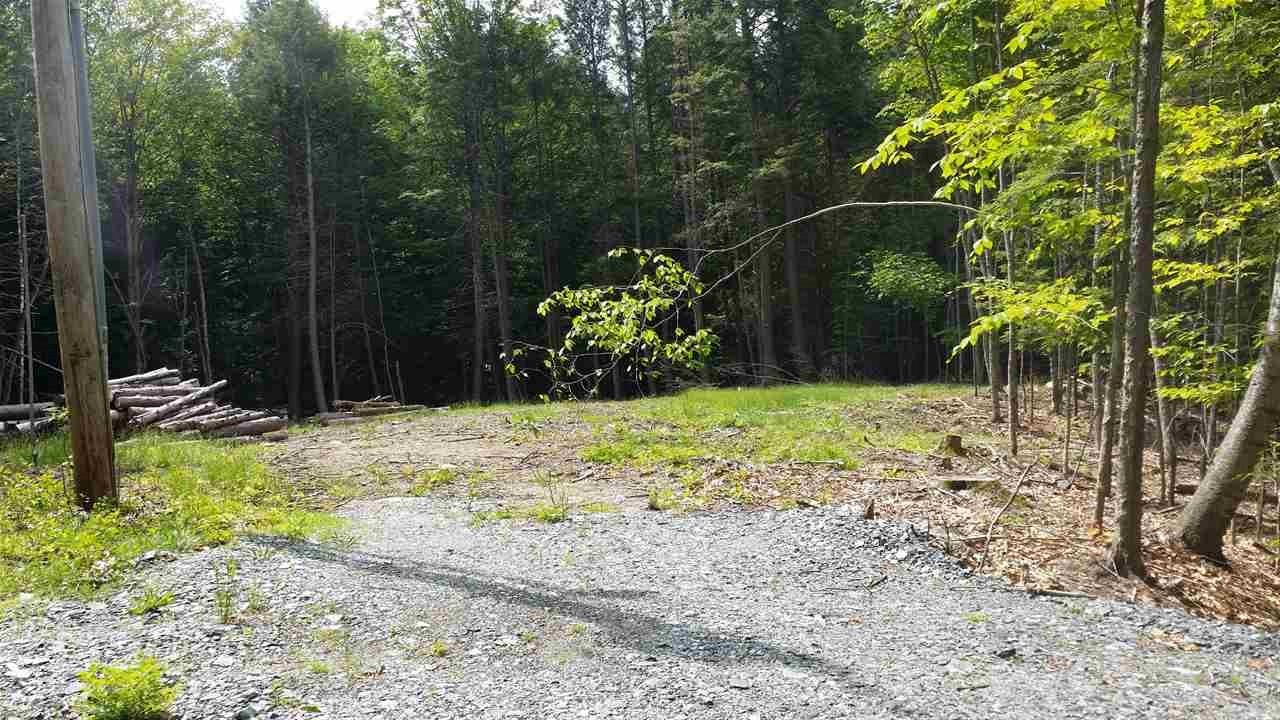 Norwich VT 05055Land for sale $List Price is $159,500