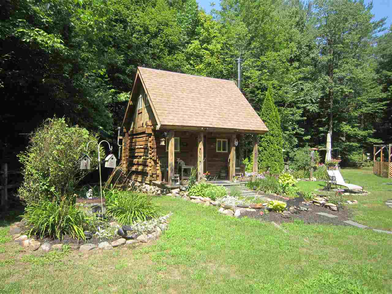 TOWNSHEND VT Home for sale $$179,999 | $539 per sq.ft.