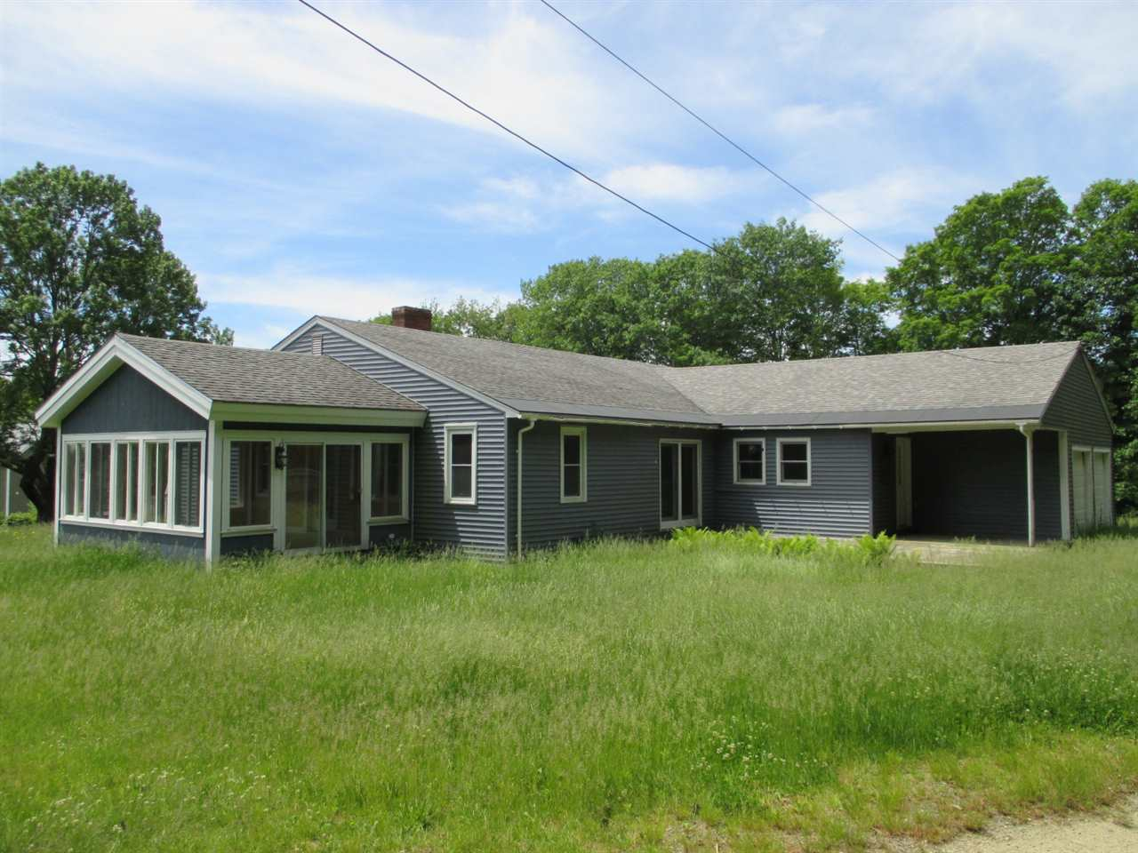 Real Estate  in Surry NH