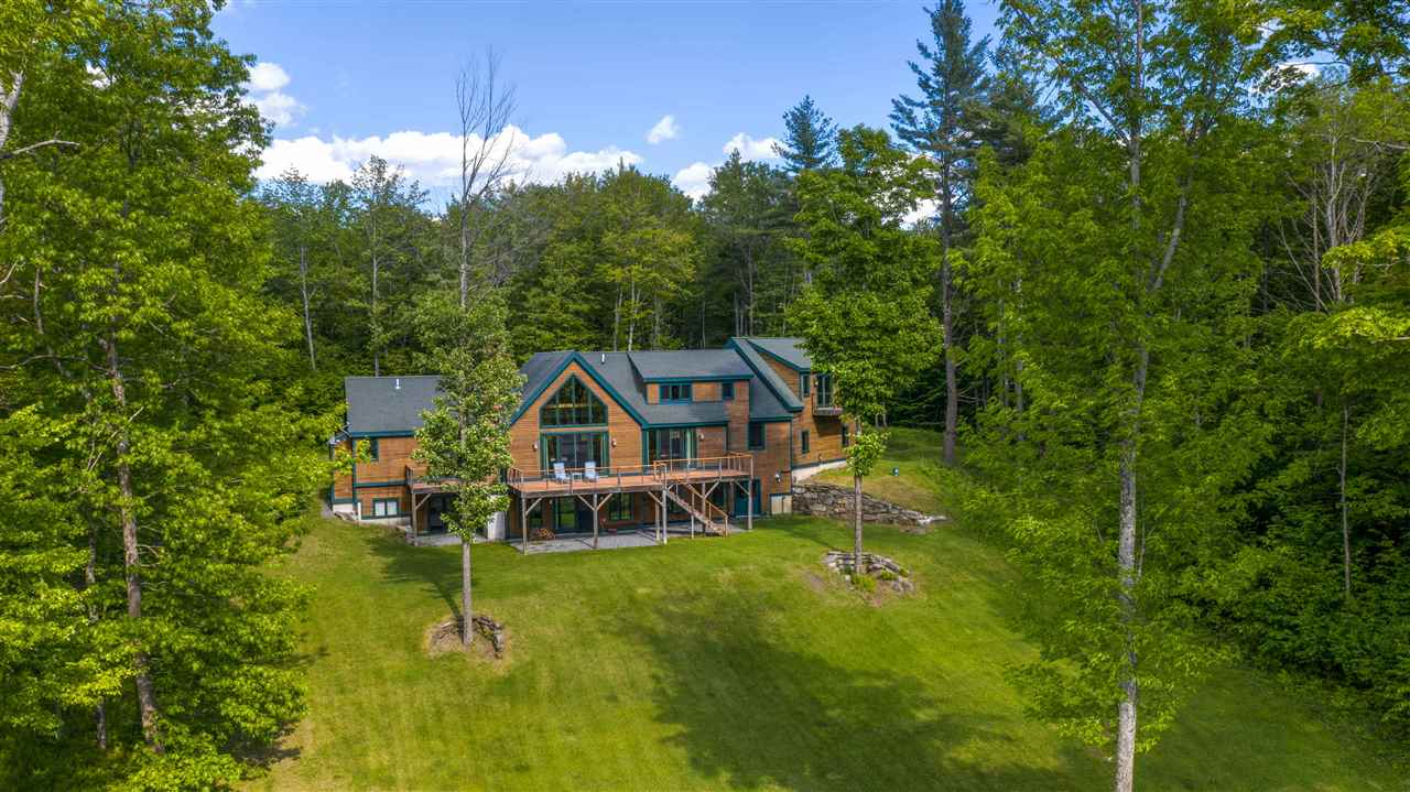 Village of Woodstock in Town of Woodstock VT Home for sale $List Price is $899,000