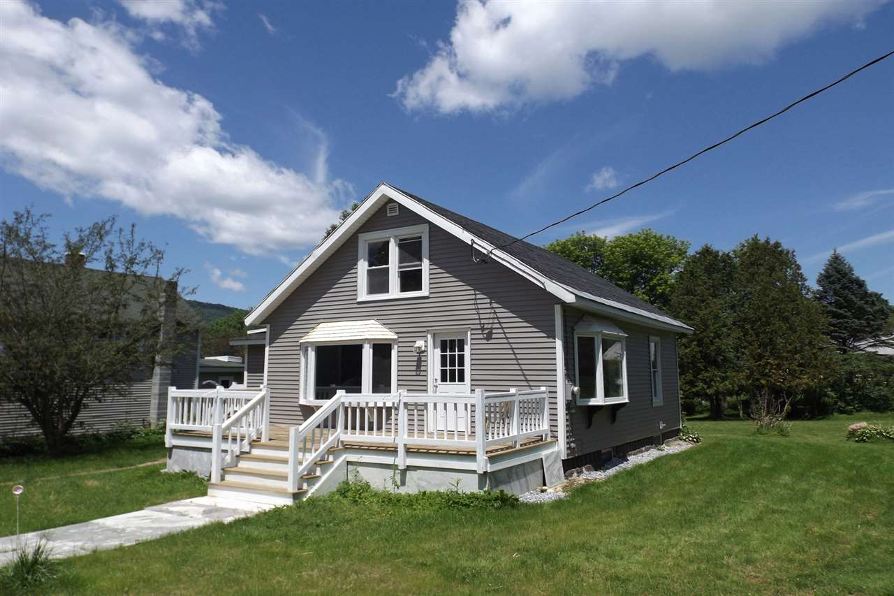 WALLINGFORD VT Home for sale $$149,000 | $123 per sq.ft.