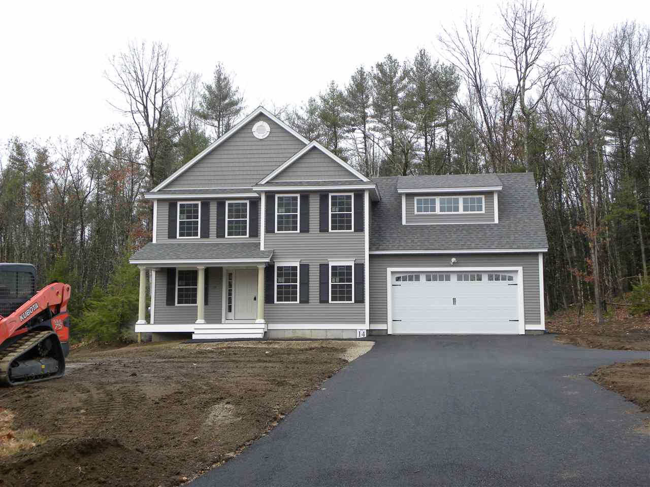 Photo of 74 Juniper Circle Auburn NH 03032
