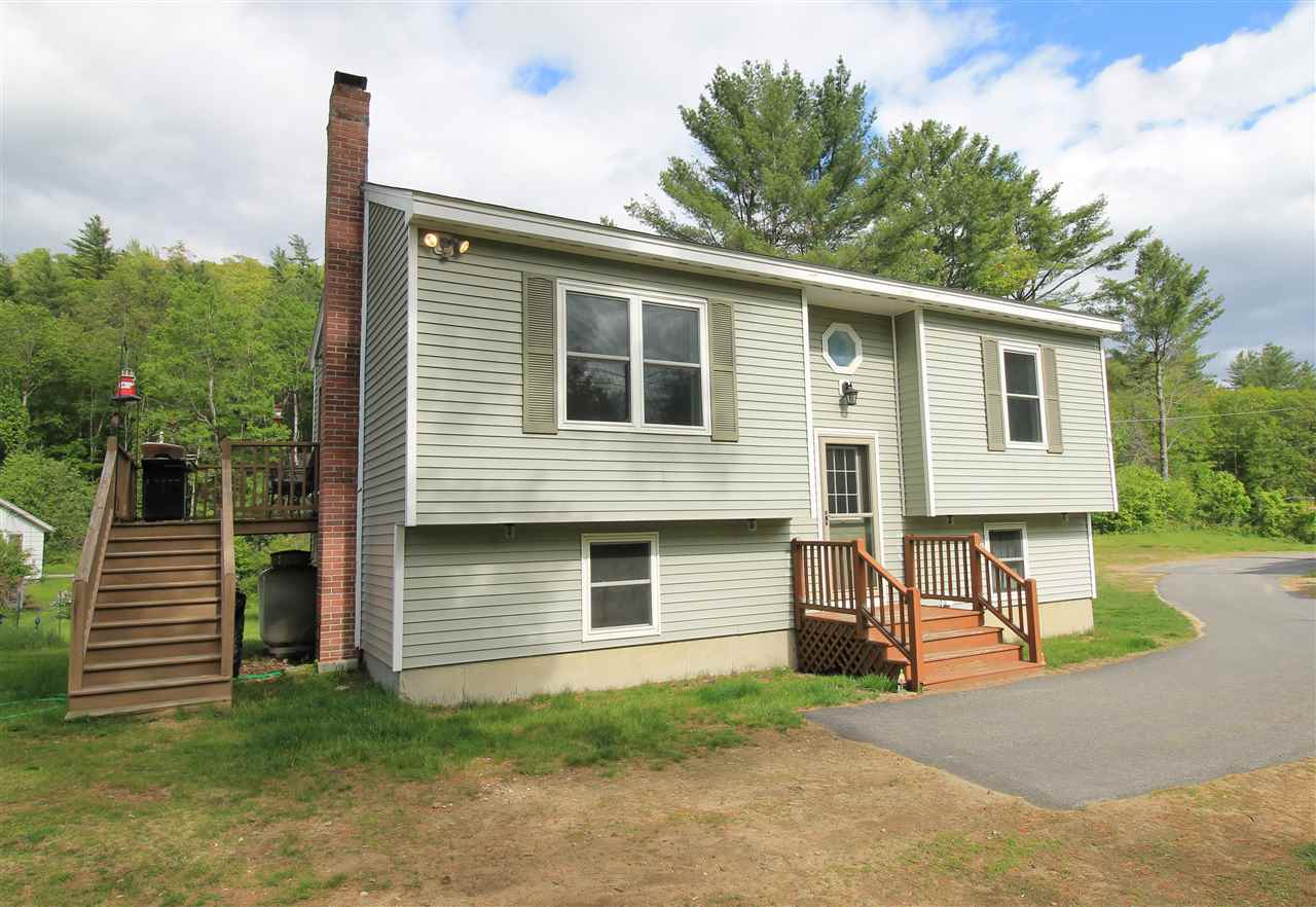 Lempster NH 03605 Home for sale $List Price is $172,000