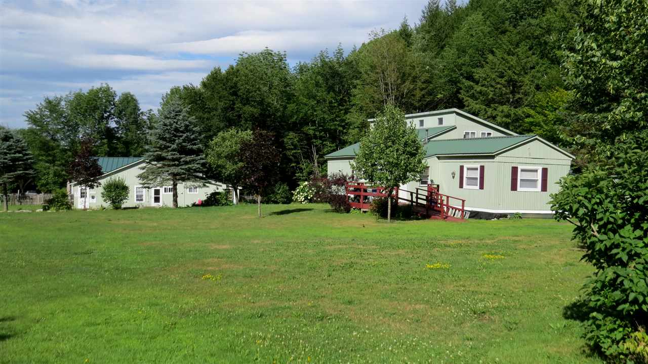 LUDLOW VT Lake House for sale $$247,800 | $43 per sq.ft.
