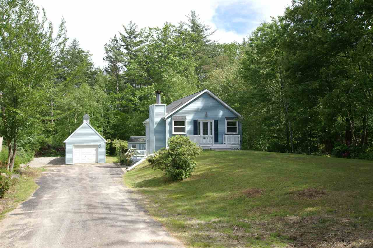 MIDDLETON NH Home for sale $199,900