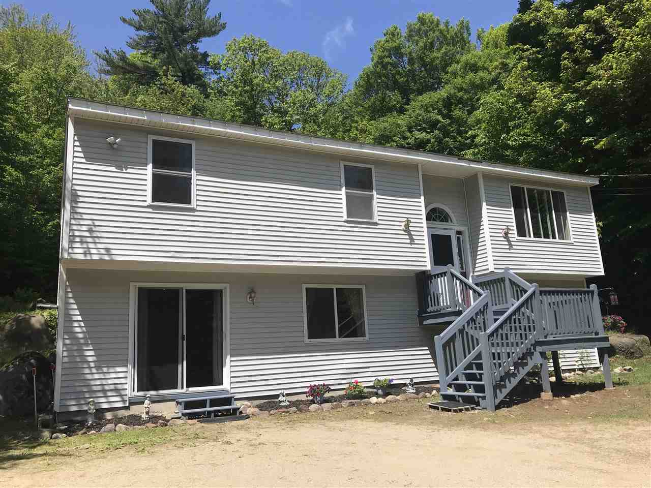 ALEXANDRIA NH  Home for sale $209,000
