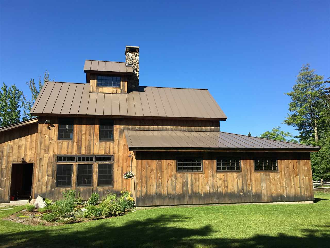 Windham VTHorse Farm | Property