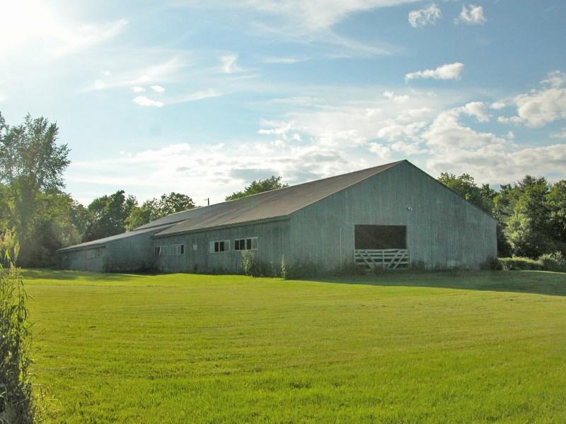 Orwell VTHorse Farm   Property