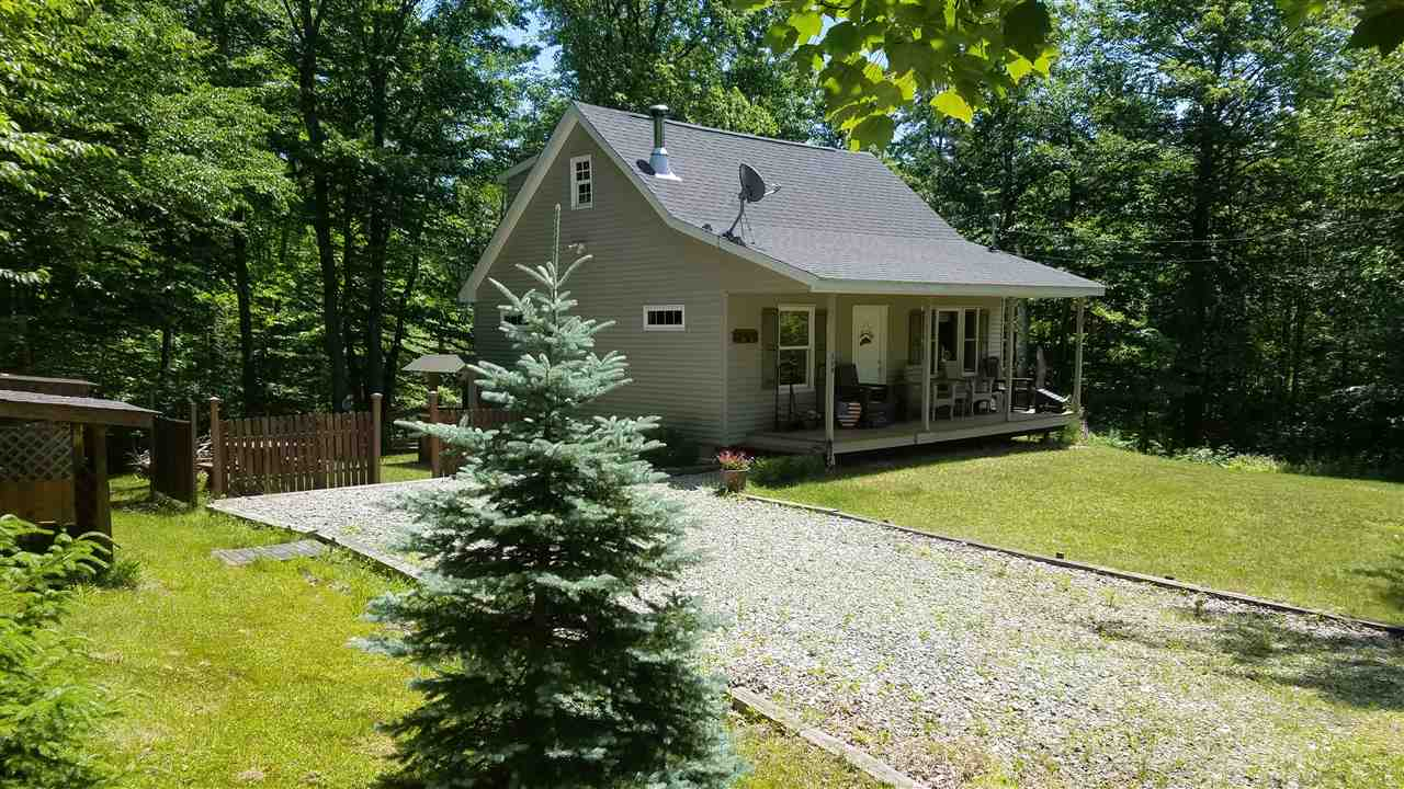 Lempster NH 03605 Home for sale $List Price is $189,900