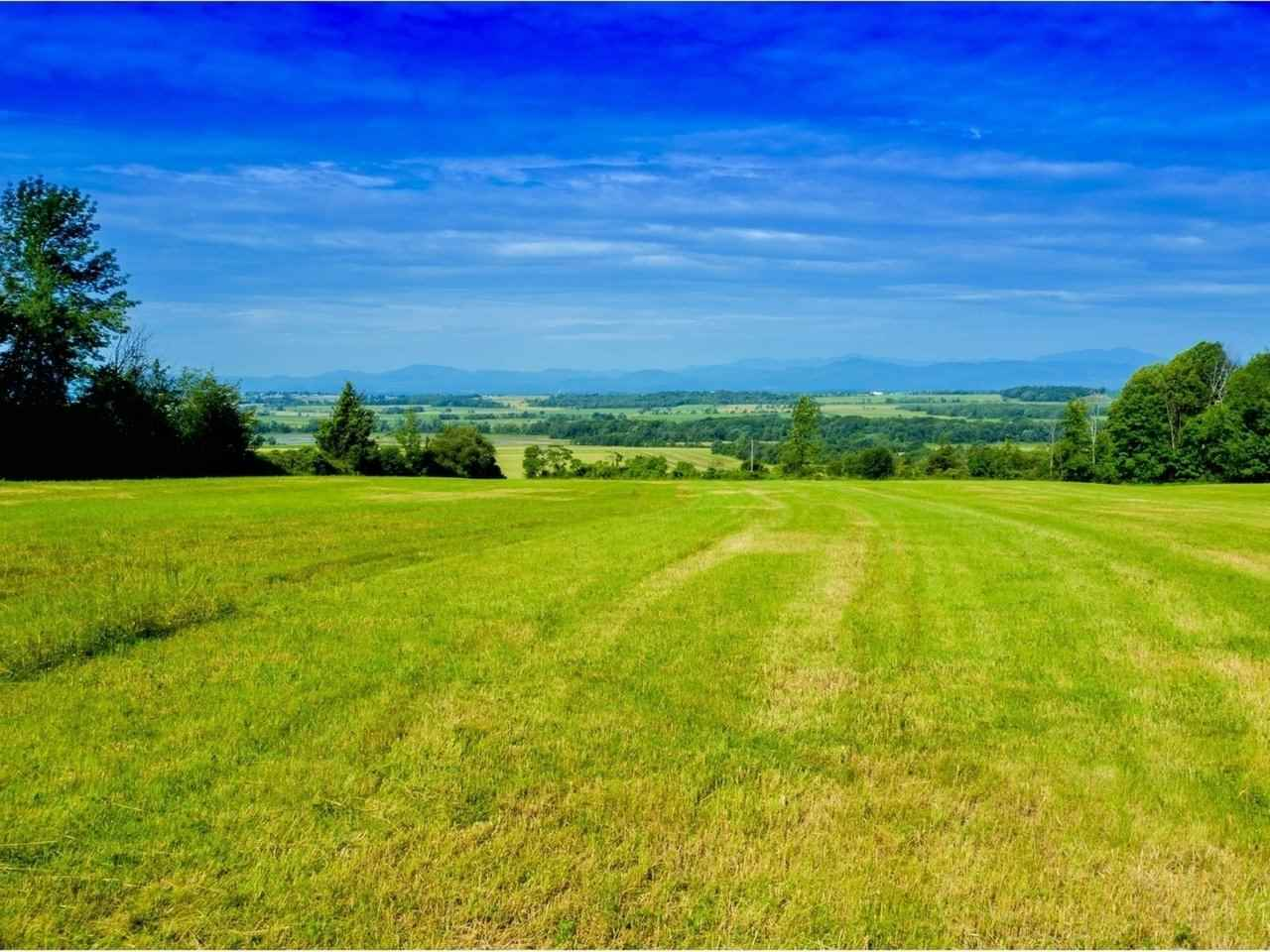 """Rare as hen's teeth, this new to the market 8.5 acre building site has all the pieces of the """"Build Your Dream Home"""" puzzle: great location, fully permitted for four bedroom septic, peaceful, natural surroundings, beautiful vistas of the Lake Champlain and Otter Creek Valleys with the western backdrop of the Adirondack's high peaks. Located in the small, well grounded community of Waltham, you will become the newest member of the greater Vergennes Community, one that is full of excitement and enthusiasm during all seasons of the year. Take advantage of this wonderful farm-to-table lifestyle that is Addison County and establish your own one-of-a-kind family homestead."""