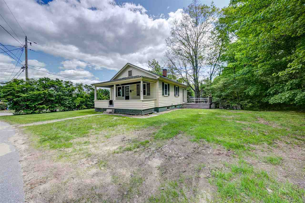 MLS 4758027: 7 Avery Street, Plymouth NH