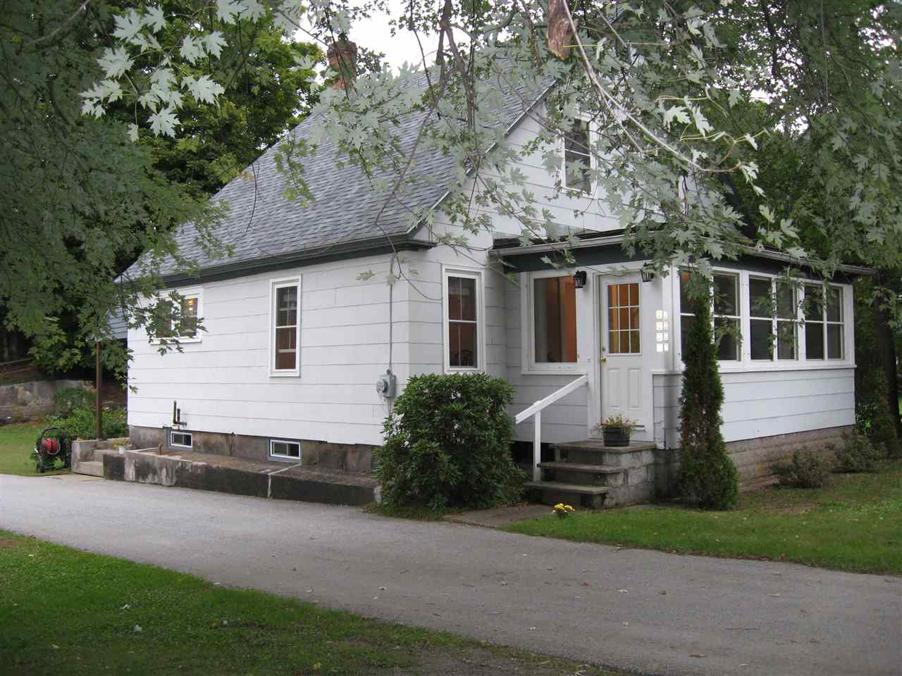 Cavendish VT Home for sale $168,000