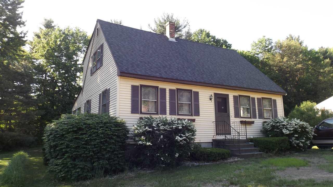 Photo of 23 Hampshire Drive Concord NH 03301
