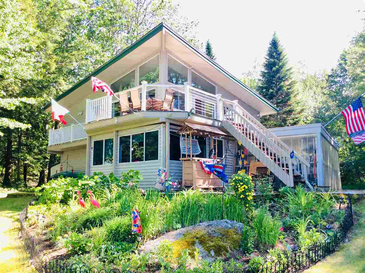 VILLAGE OF CENTER BARNSTEAD IN TOWN OF BARNSTEAD NH  Home for sale $349,900
