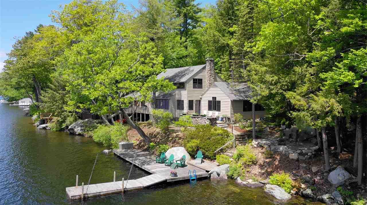 SUNAPEE NH Home for sale $1,595,000