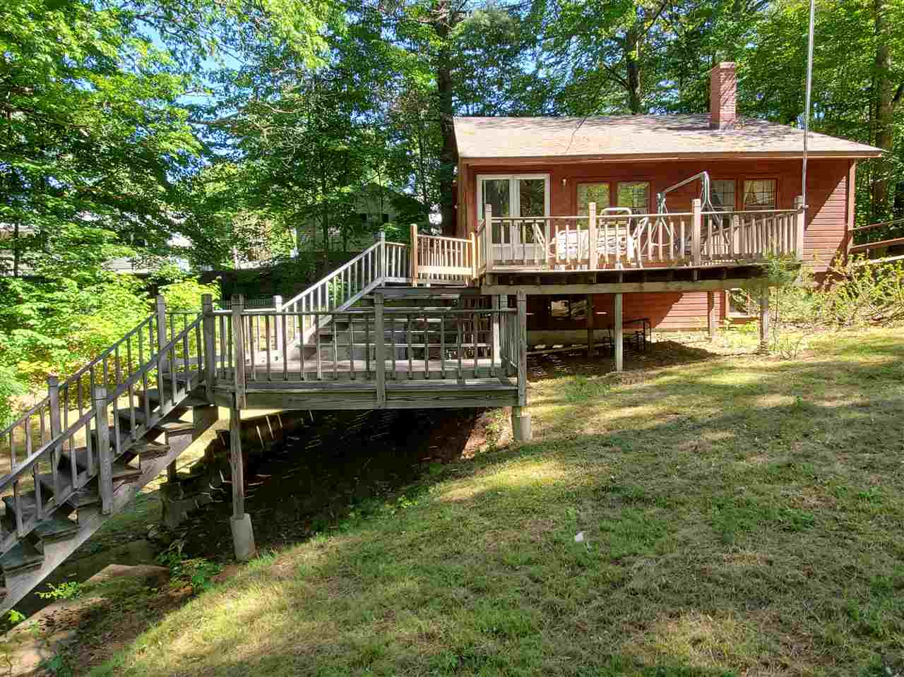 ALTON NH  Home for sale $330,000