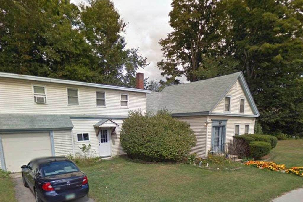 SPRINGFIELD VT Home for sale $$94,900 | $60 per sq.ft.