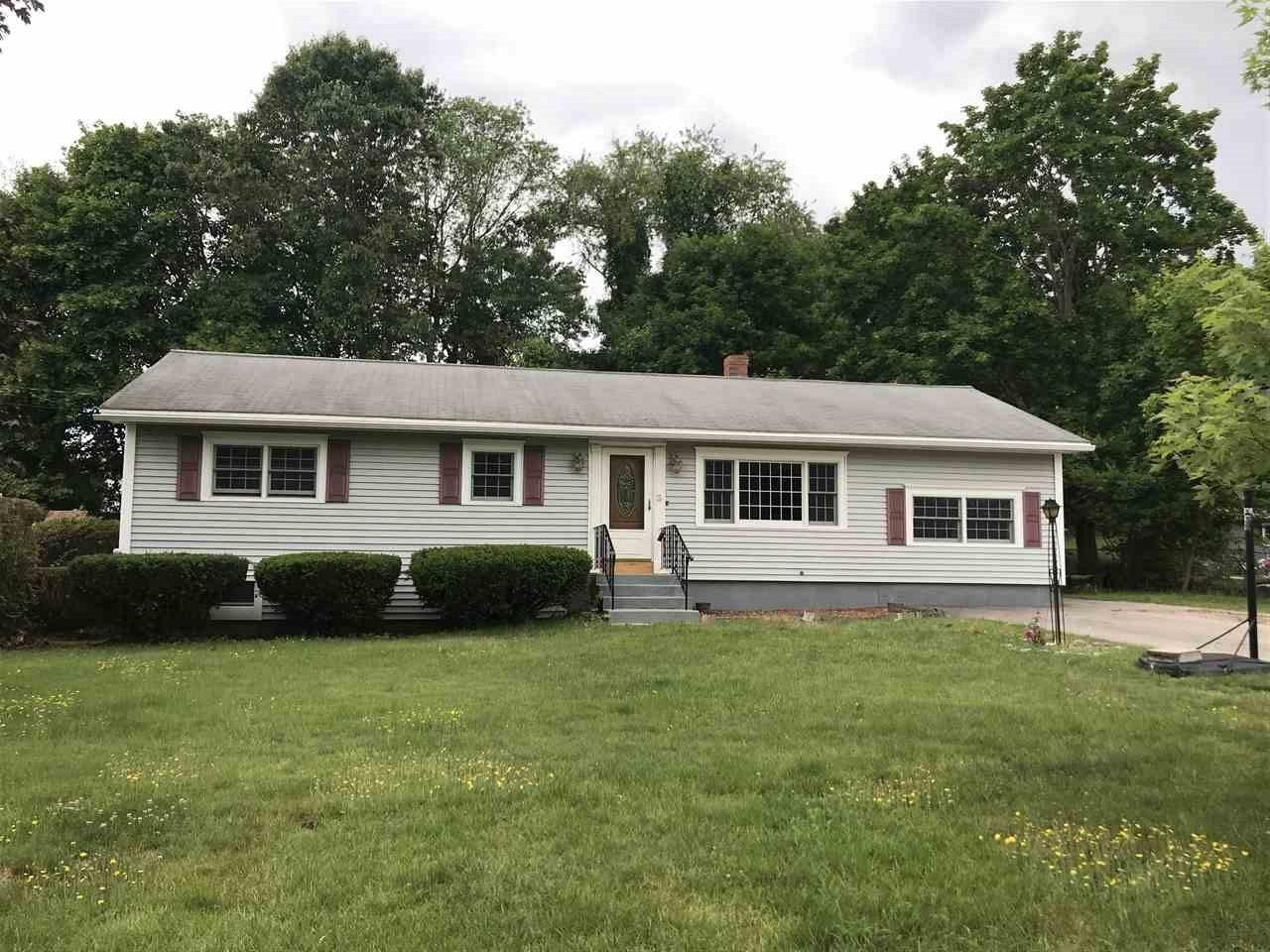 Real Estate  in Hudson NH