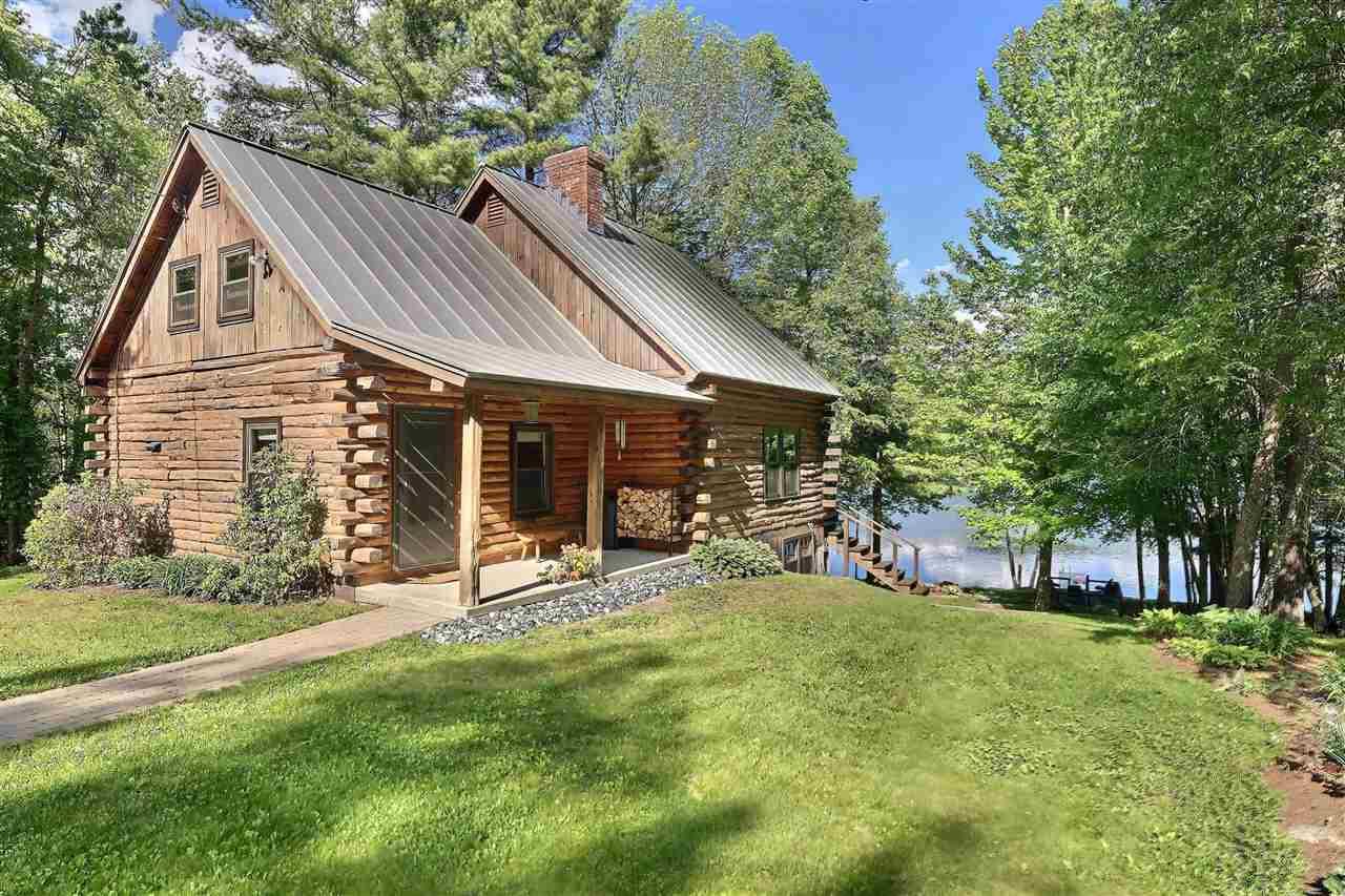 SPRINGFIELD NHLake House for sale $$478,000   $368 per sq.ft.