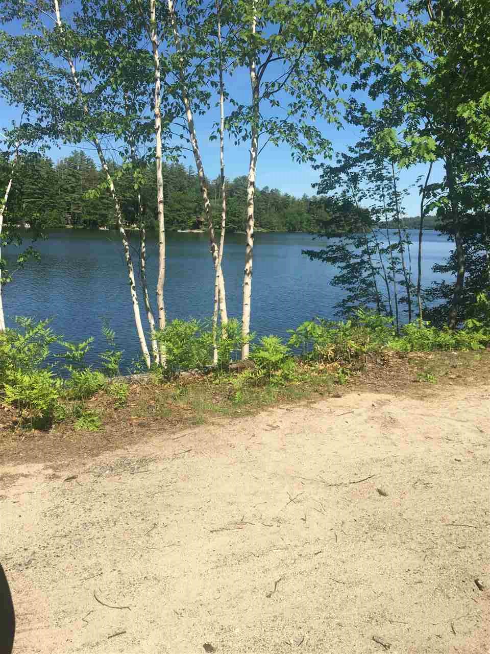 HOLDERNESS NH  LAND  for sale $349,000