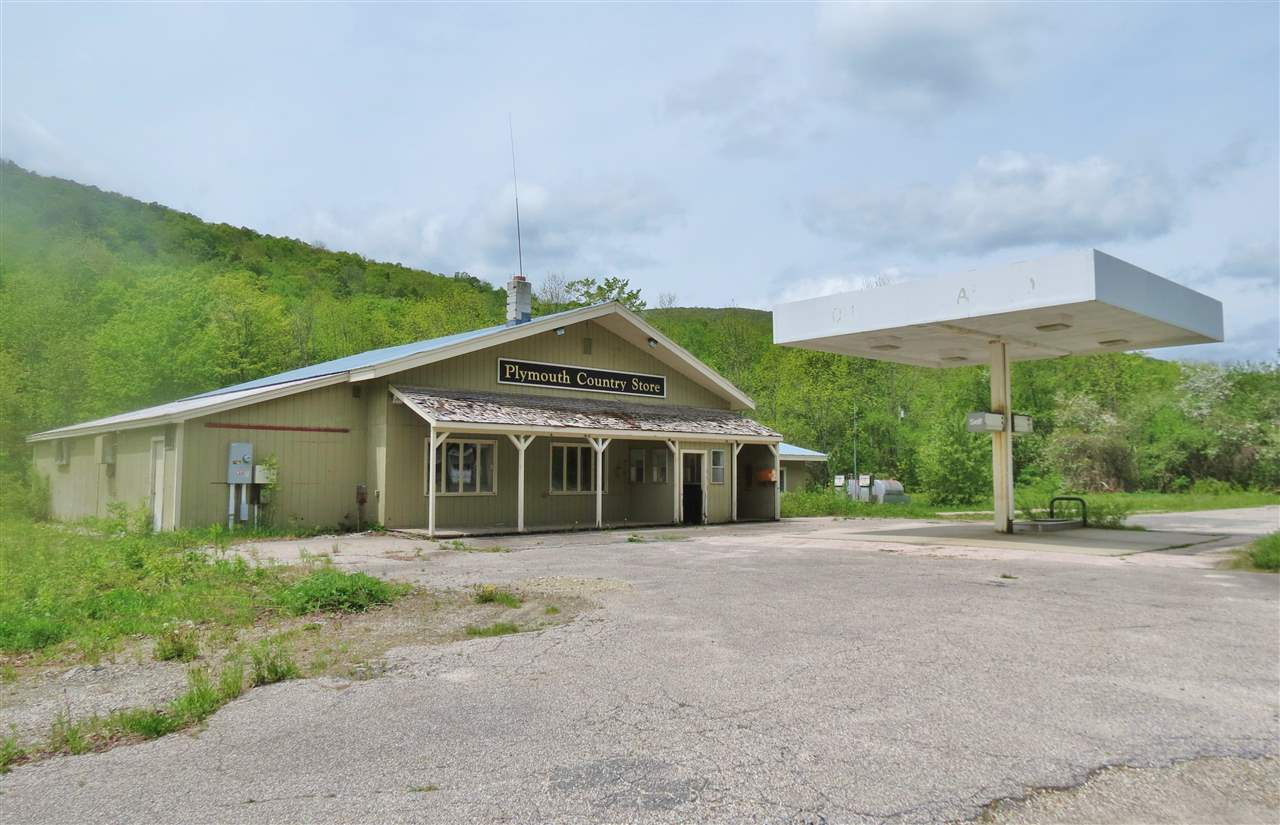 Plymouth VTCommercial Property for sale $List Price is $275,000
