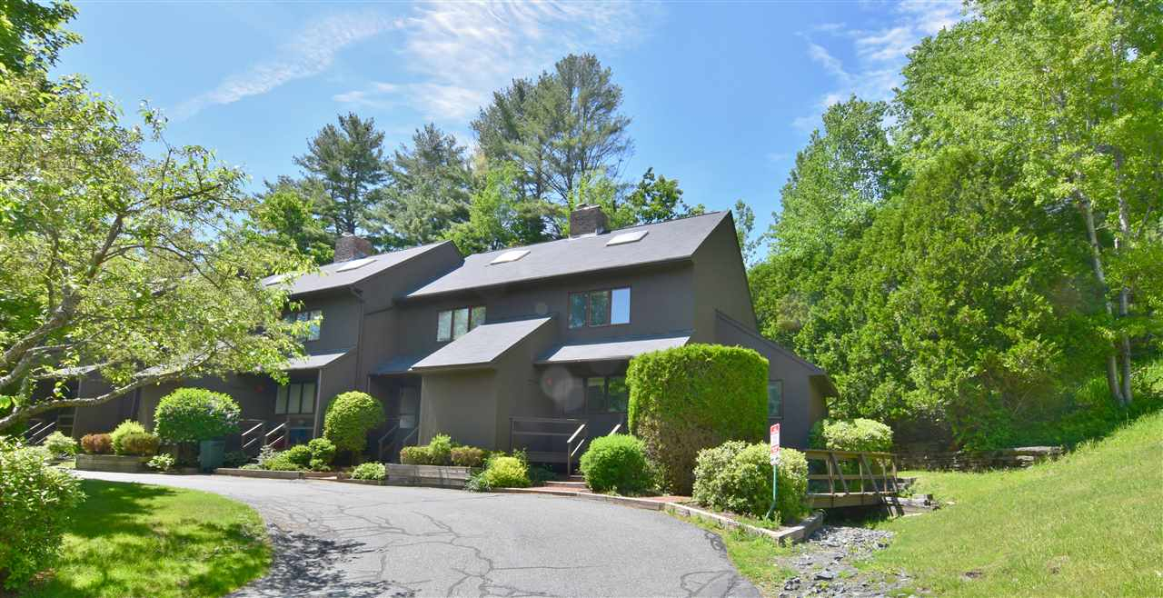 HANOVER NH Condo for sale $$379,000 | $214 per sq.ft.