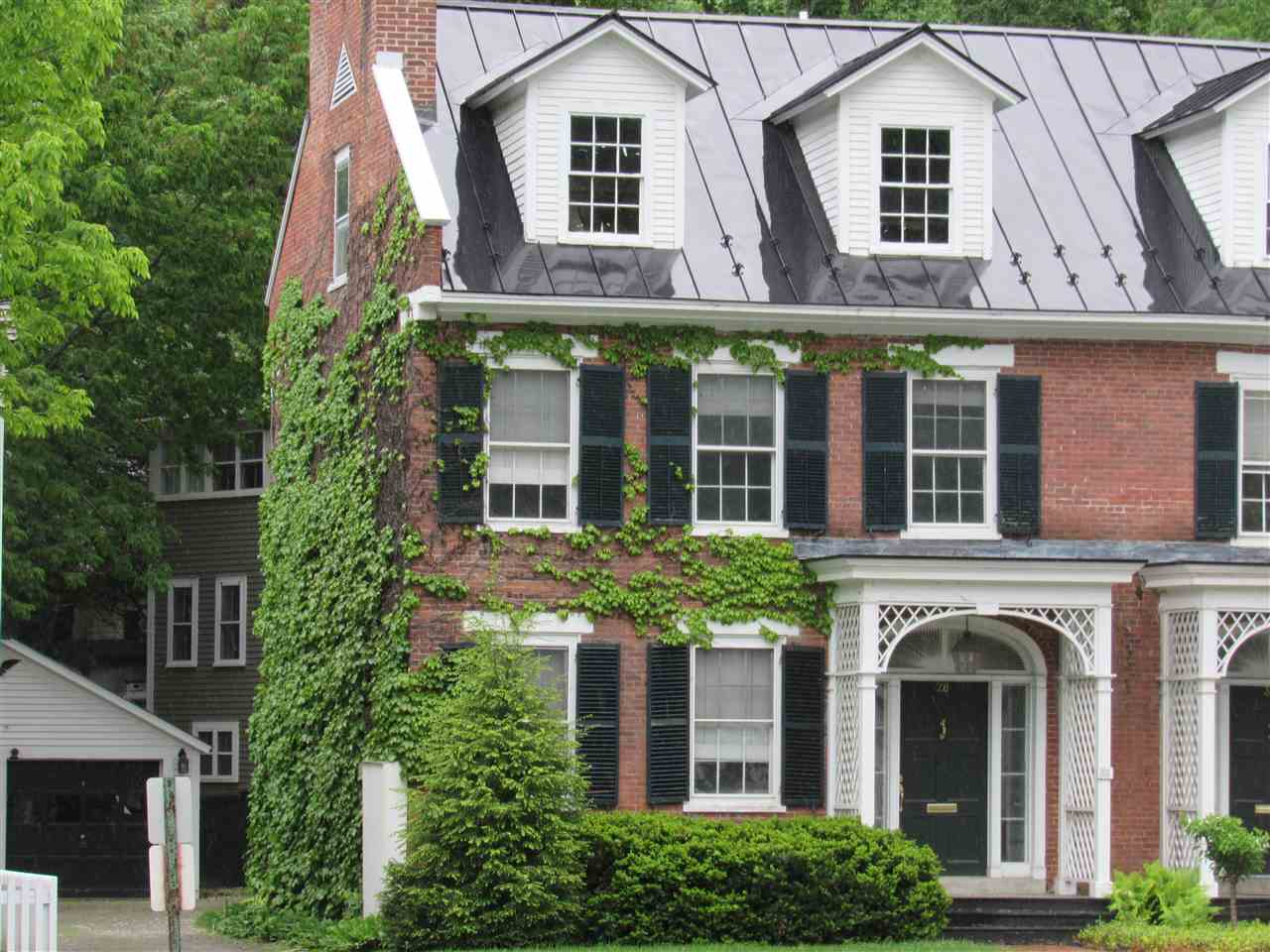 WOODSTOCK VT Single Family for rent $Single Family For Lease: $2,000 with Lease Term