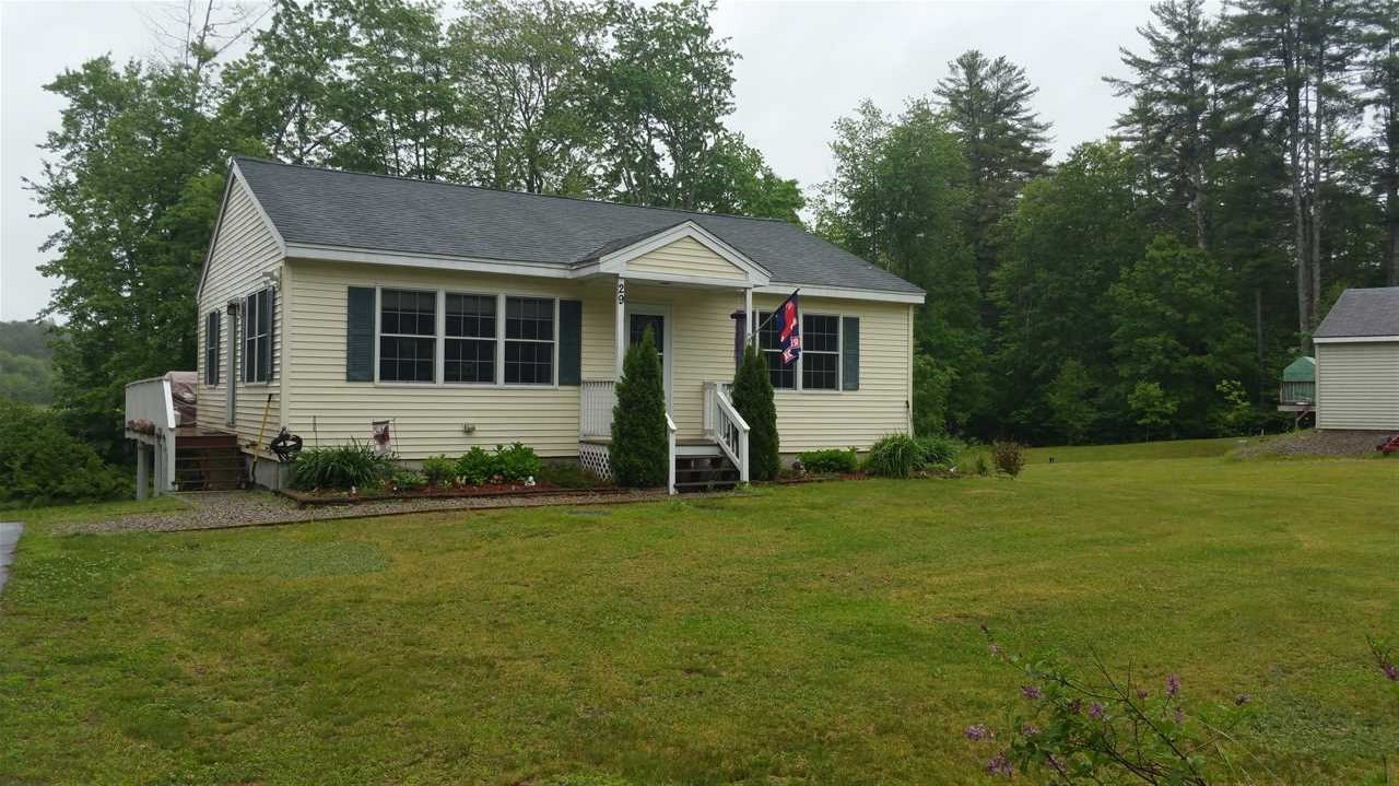 ALTON NH Home for sale $235,000