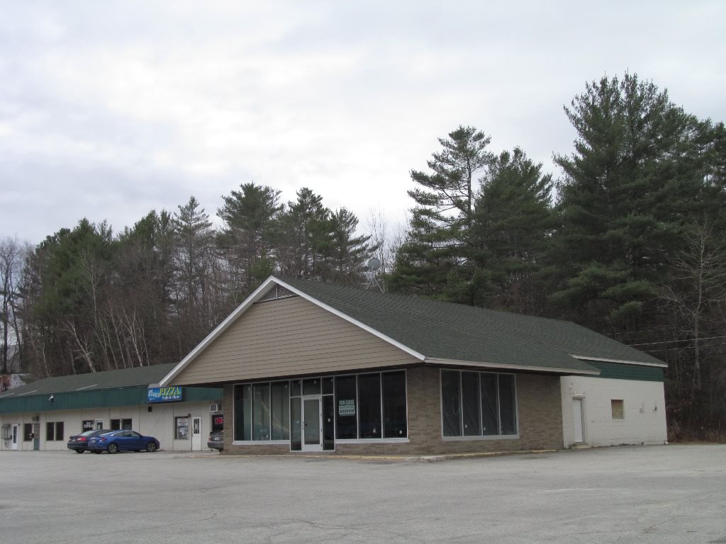 NEWPORT NH Commercial Lease for rent $Commercial Lease For Lease: $1,500 with Lease Term