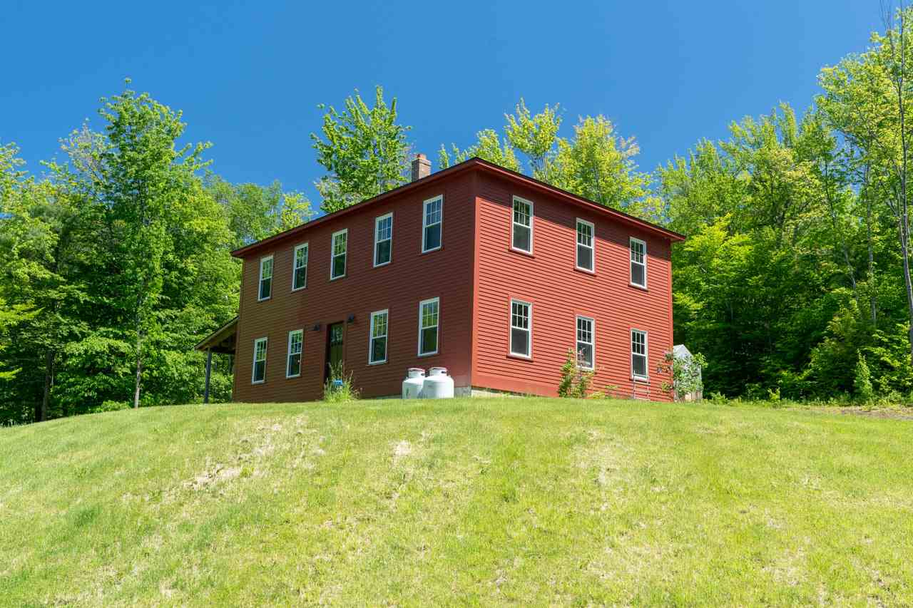 Hartland VT Home for sale $399,000