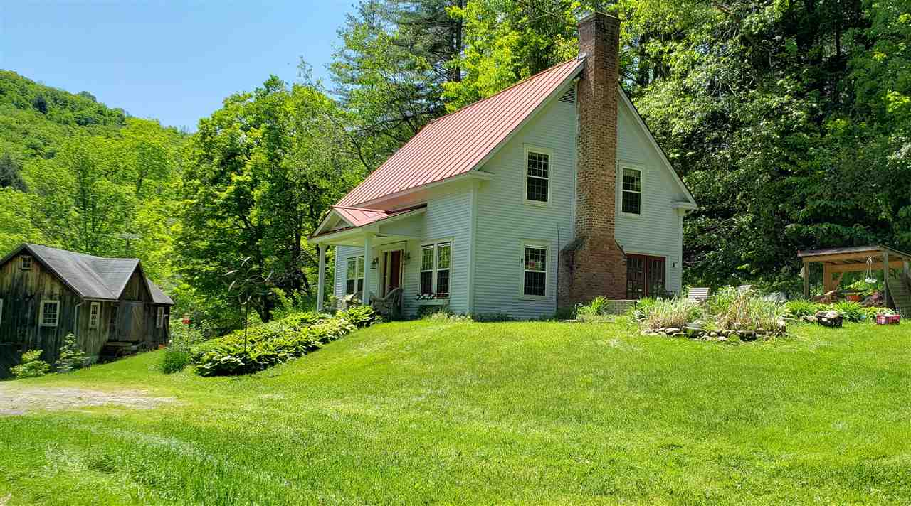 PLYMOUTH VT Home for sale $$249,000 | $161 per sq.ft.