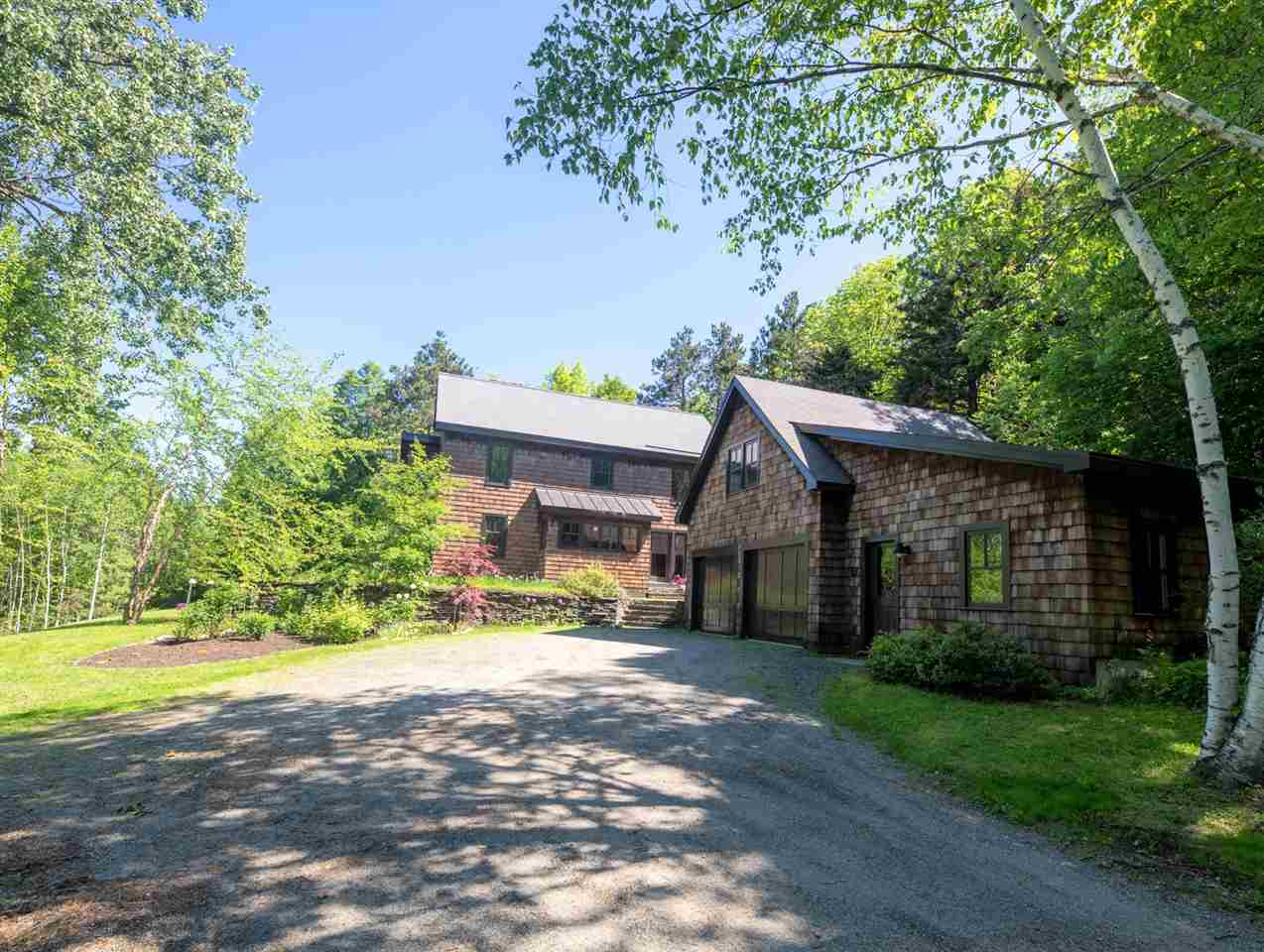 Woodstock VT Home for sale $950,000