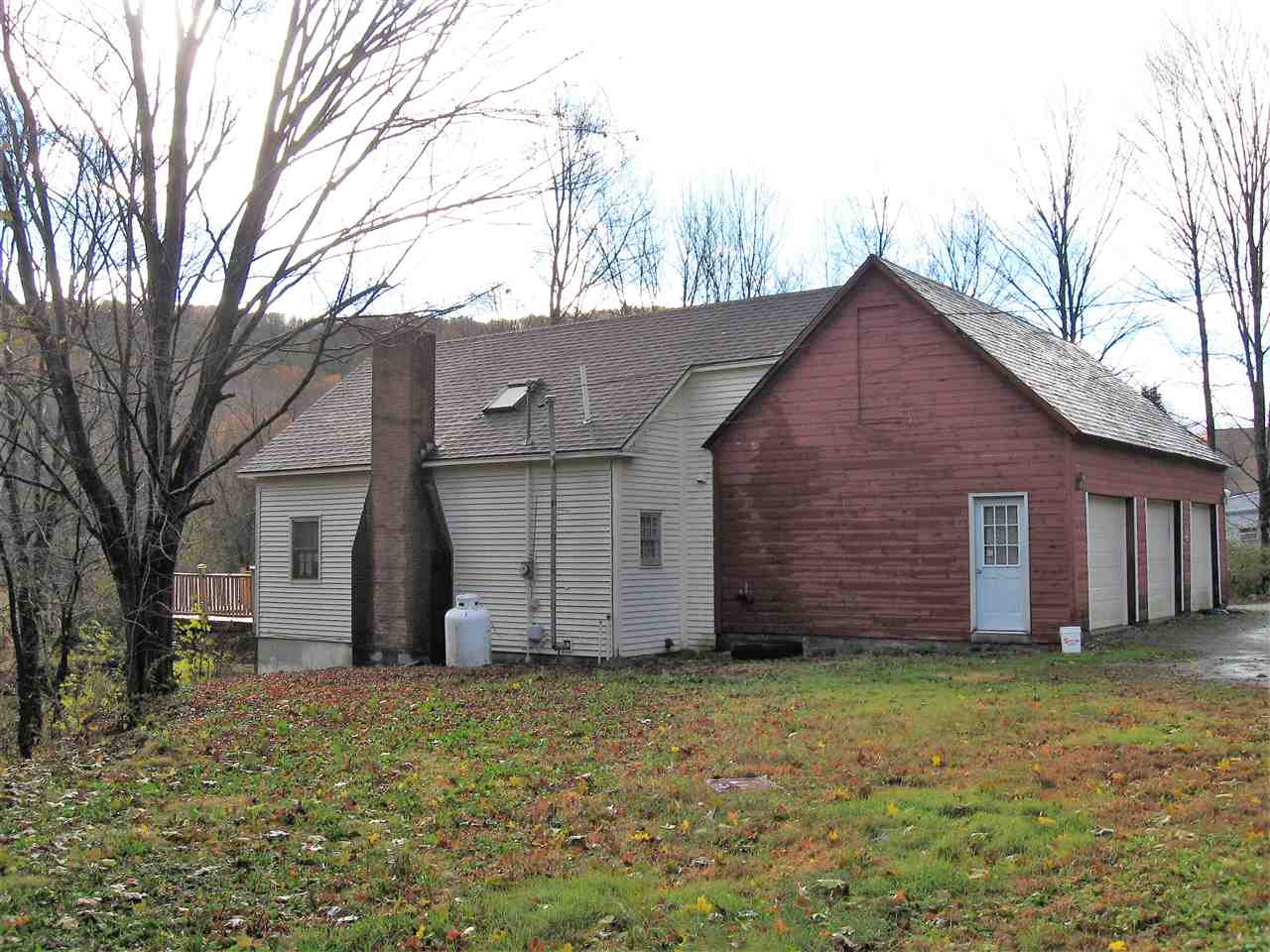 Cavendish VT Home for sale $195,000