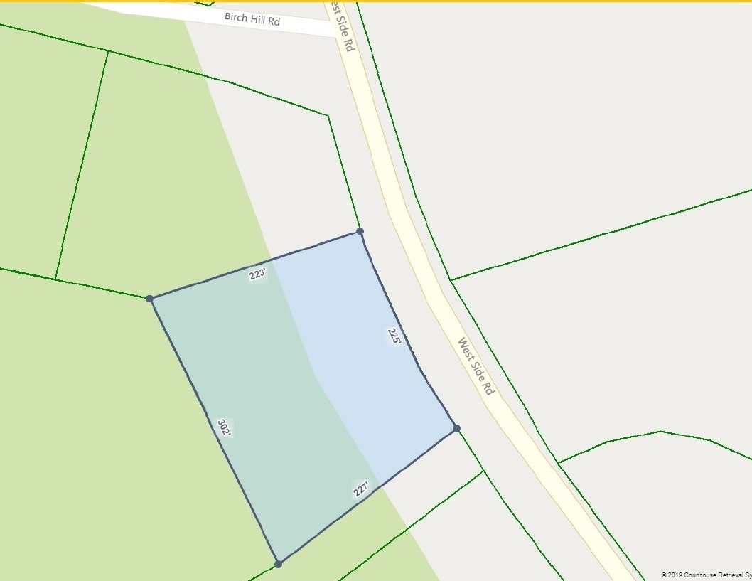 CONWAY NH LAND  for sale $$39,900 | 1.29 Acres  | Price Per Acre $0