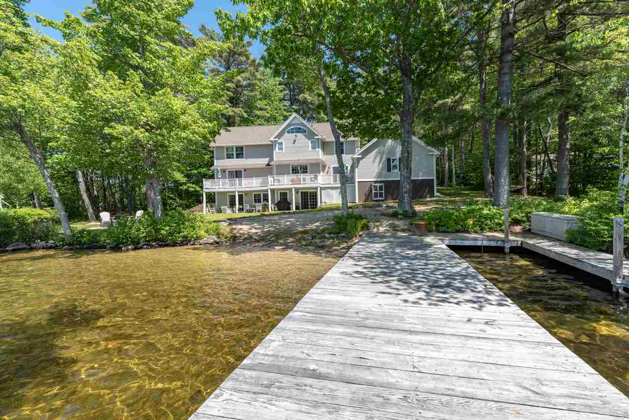 WOLFEBORO NH Home for sale $1,100,000