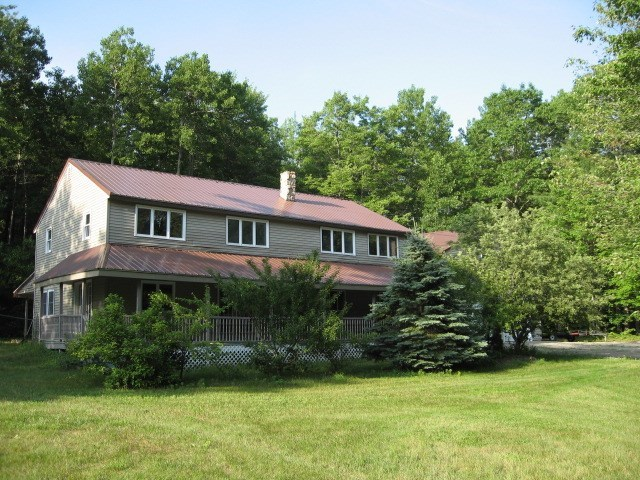 EFFINGHAM NH  Home for sale $389,000