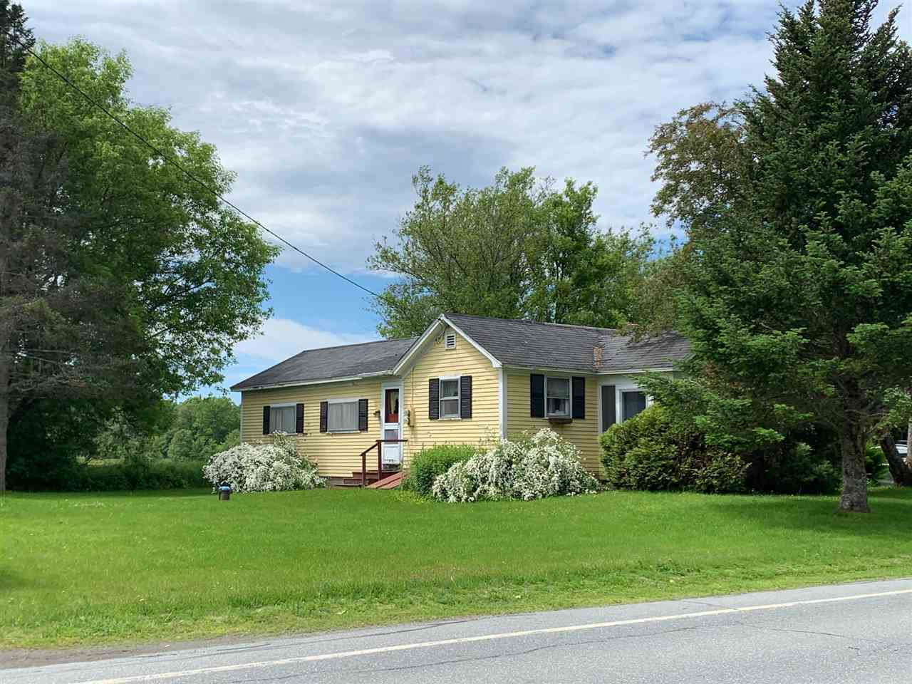 VILLAGE OF POST MILLS IN TOWN OF THETFORD VTHome for sale $$129,000 | $91 per sq.ft.