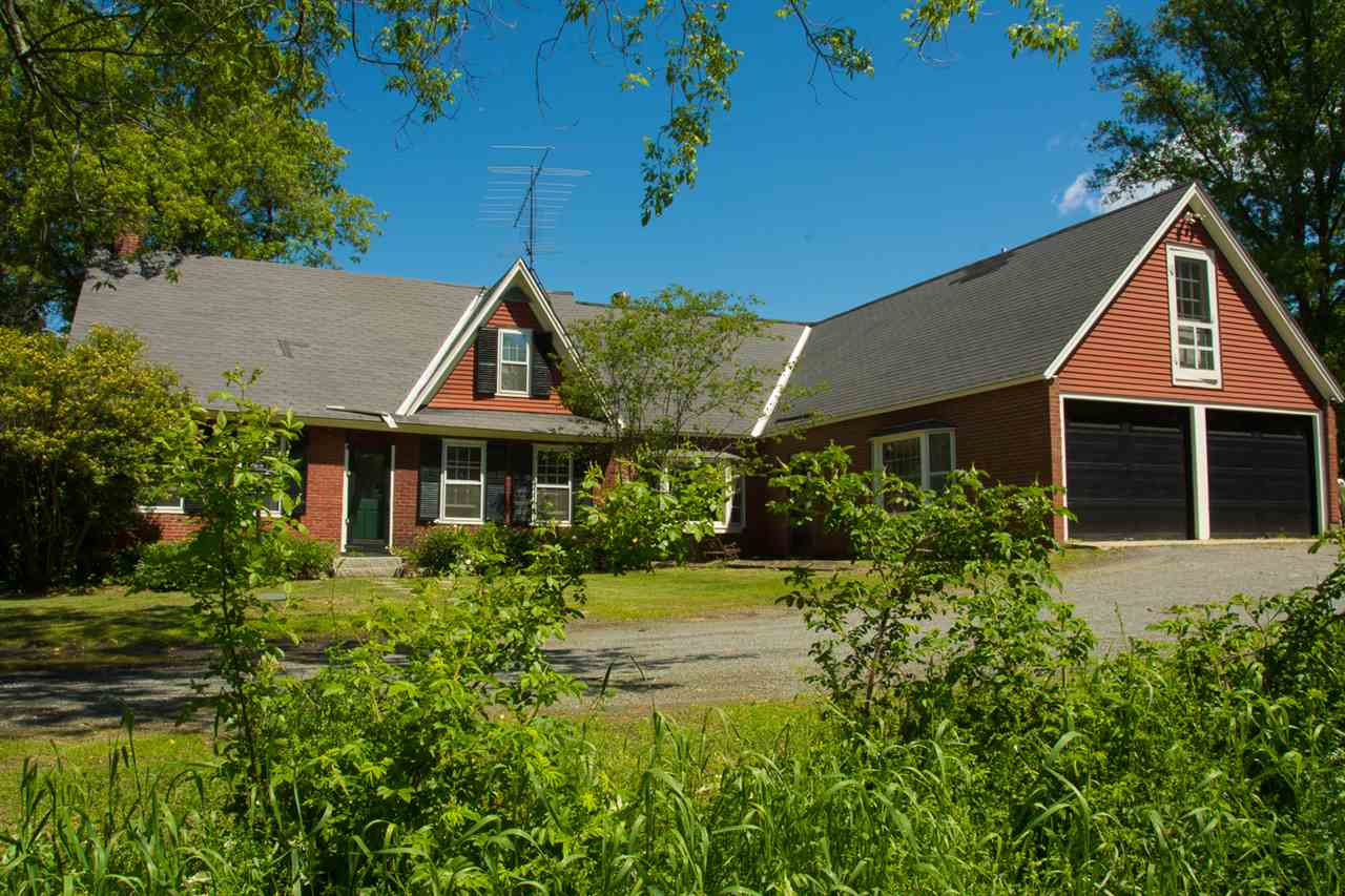 THETFORD VT Home for sale $$255,000 | $91 per sq.ft.