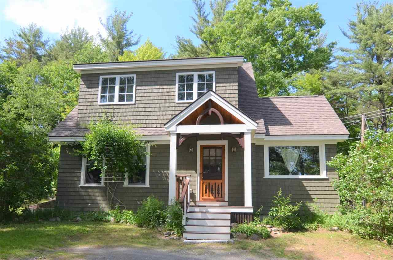 SUNAPEE NH Home for sale $$369,000 | $203 per sq.ft.
