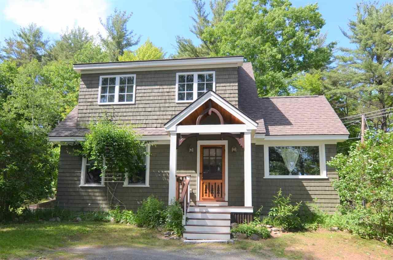 SUNAPEE NHHome for sale $$369,000 | $203 per sq.ft.