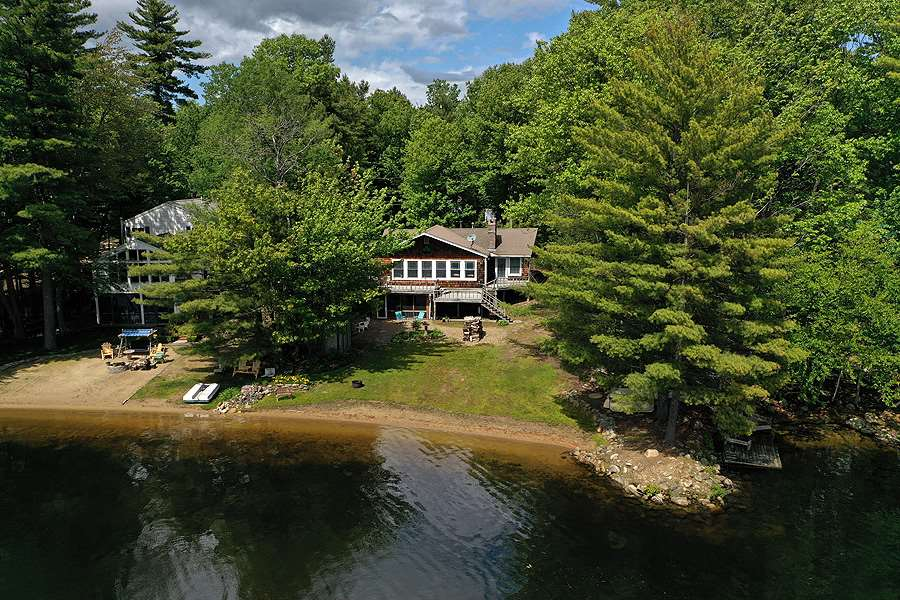 MIDDLETON NH Home for sale $435,000