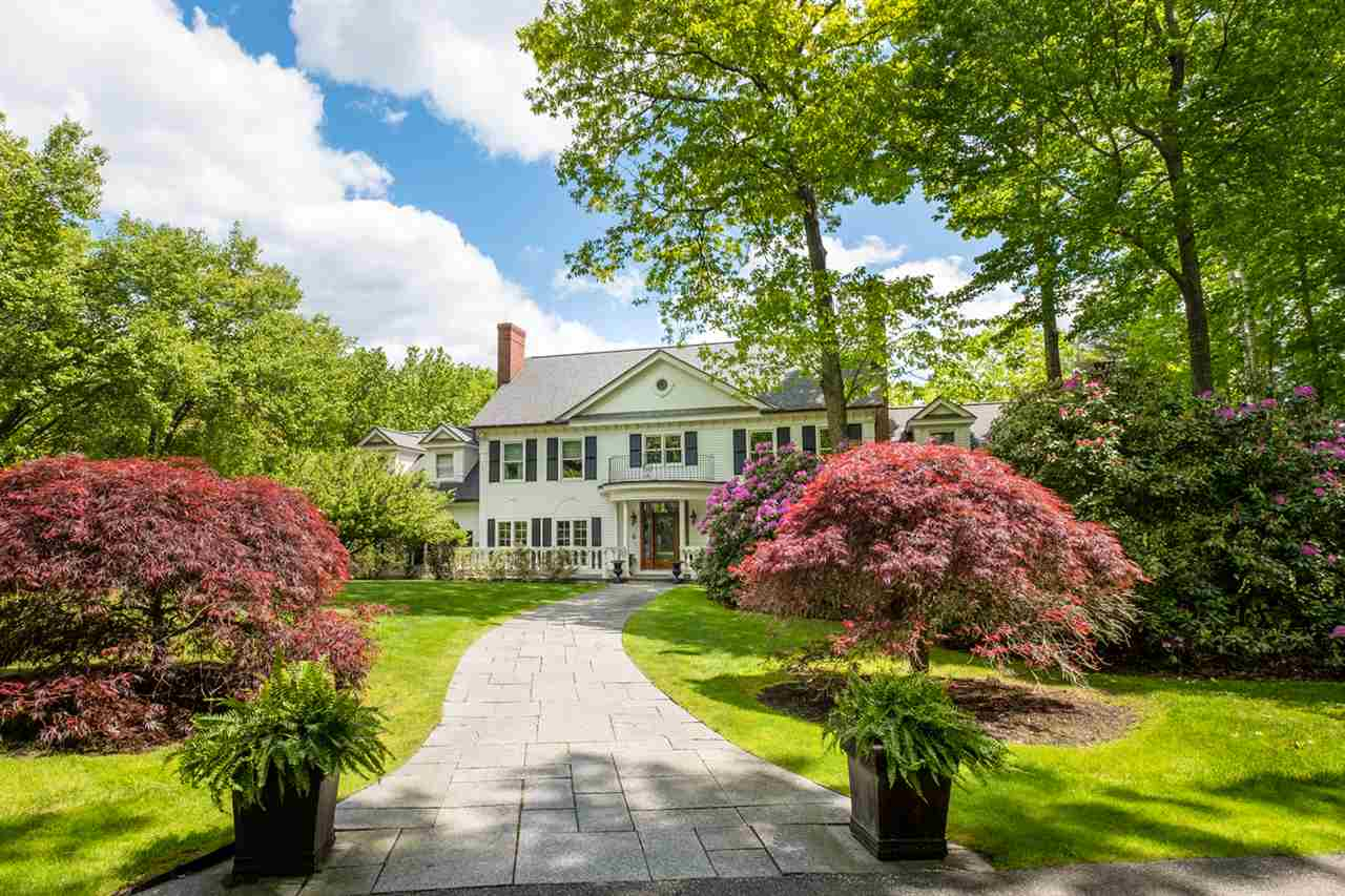 NH Seacoast Real Estate | Bentley By The Sea