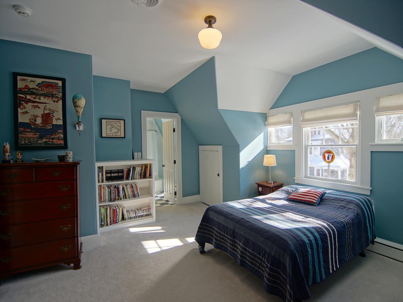 133 Miller Avenue, Portsmouth, NH, - Properties - Joseph Tanner