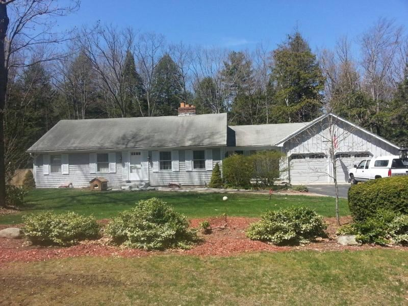 OSSIPEE NH Home for sale $254,900