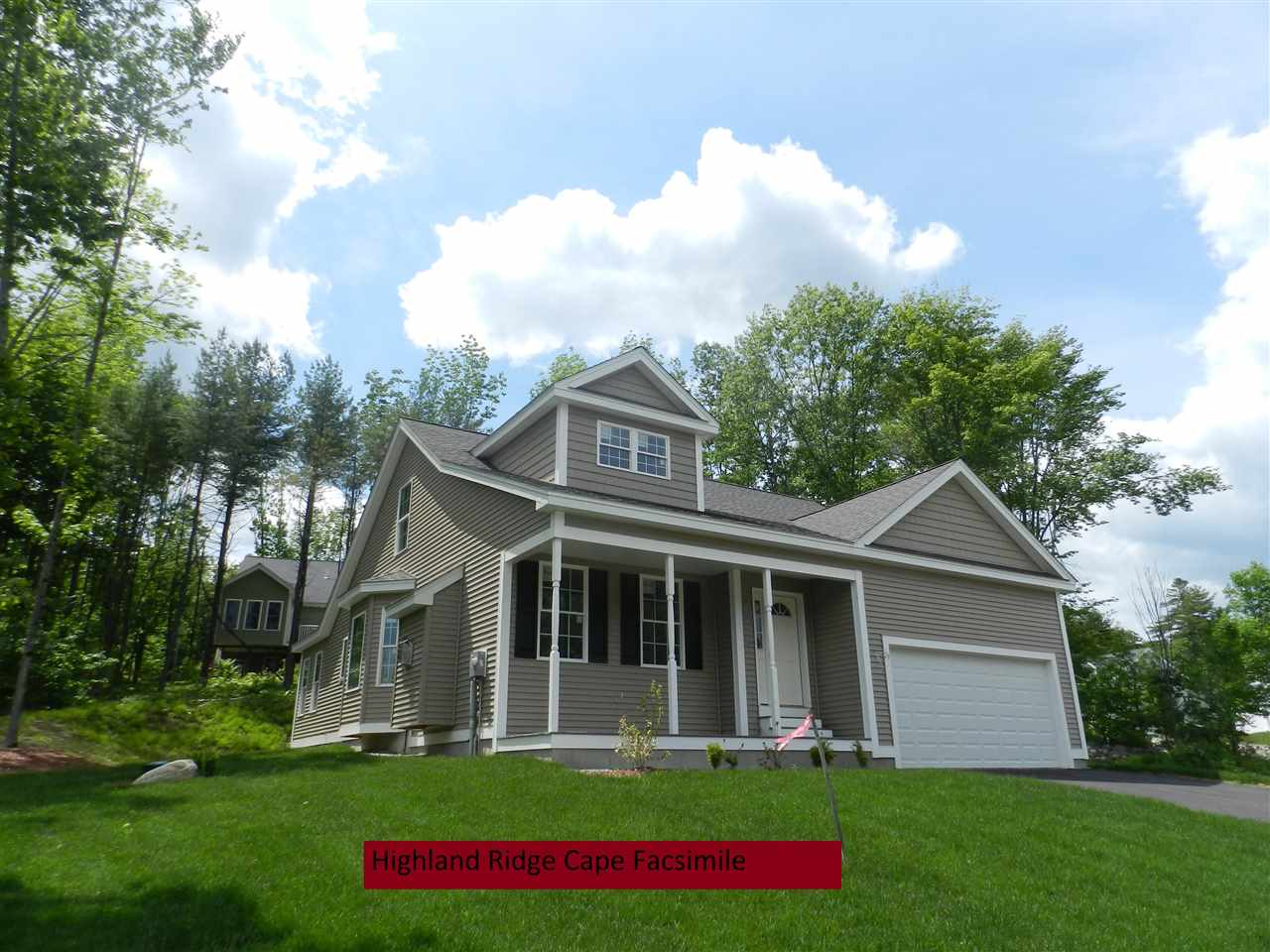 NEW HAMPTON NH Home for sale $355,000