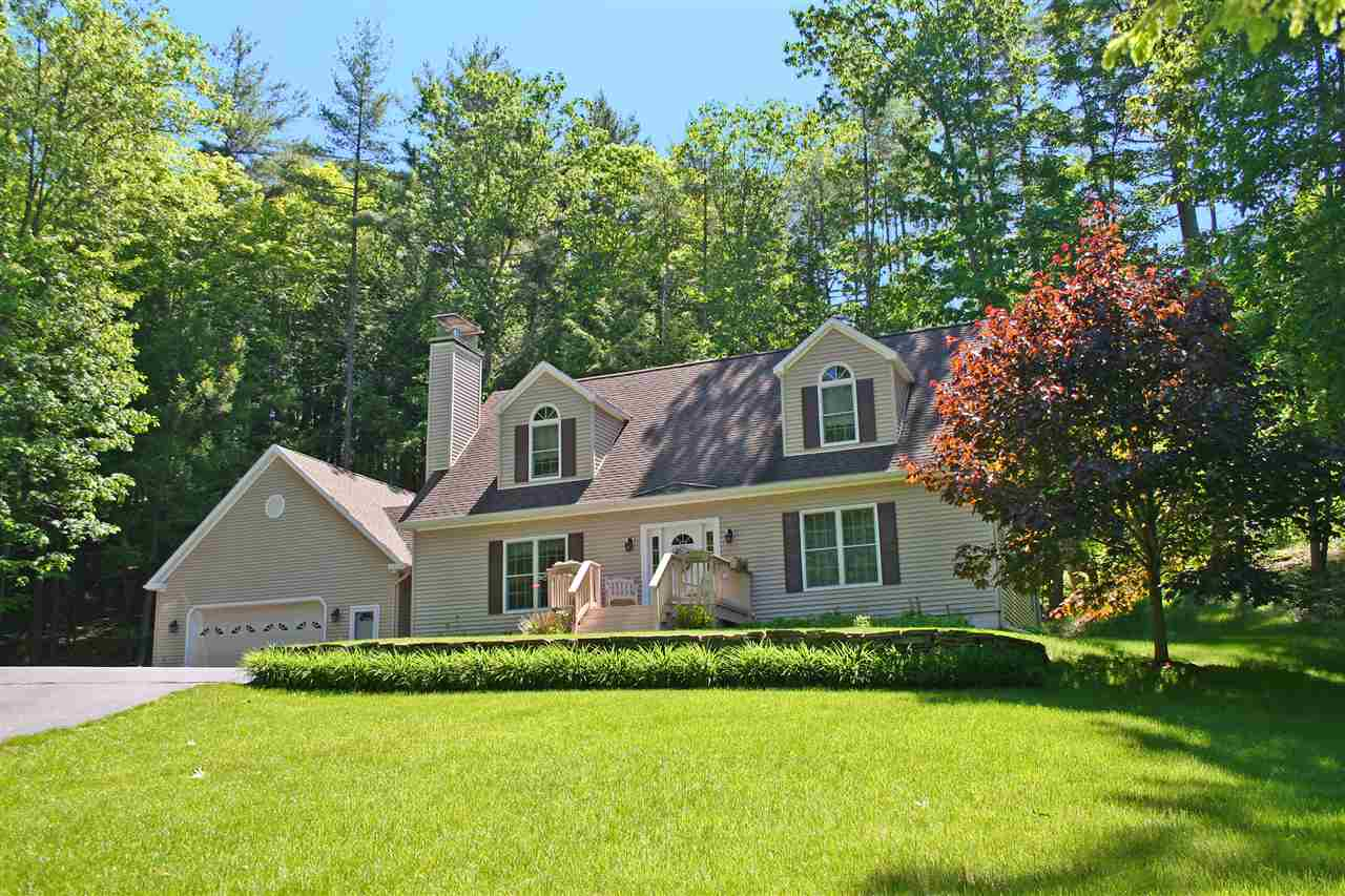 Quechee VT Home for sale $385,000