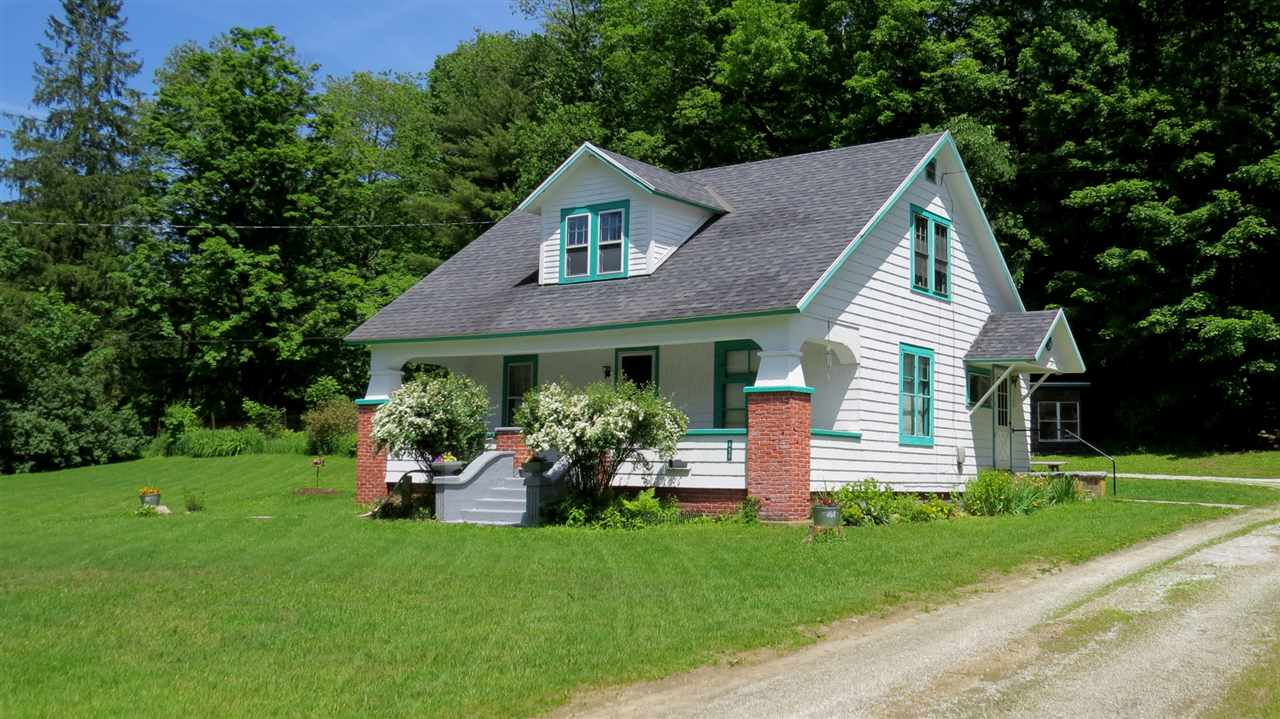 WALLINGFORD VT Home for sale $$149,900 | $95 per sq.ft.