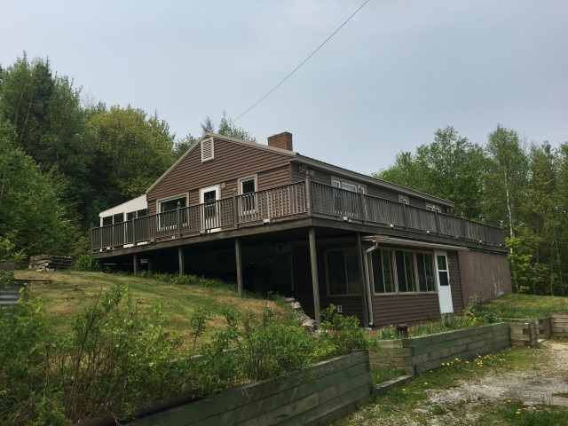 Washington NH 03280 Home for sale $List Price is $143,000