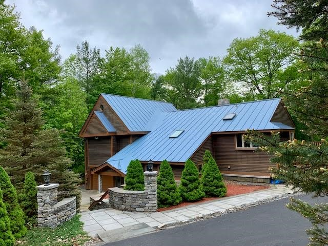 Quechee VT Home for sale $595,000